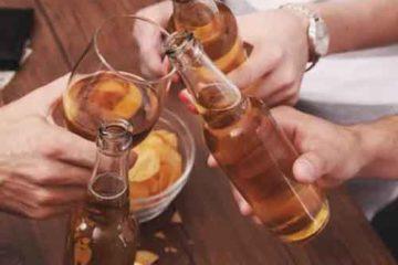 فوائد الكحول