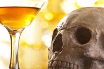 اضرار الكحول علي الجسم