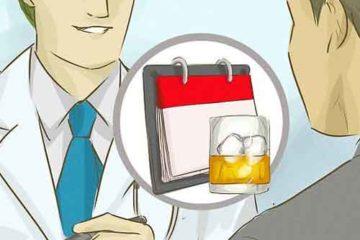 علاج ادمان الكحول خطوات علاج ادمان الكحول